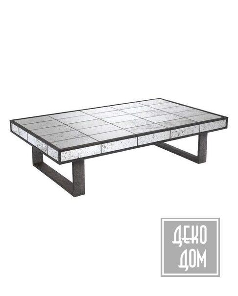 Eichholtz | Кофейный столик Cervilla (арт.112825) фото | ✆ +38(067)3-999-700 | Цена в Украине | Оригинальный декор для дома |