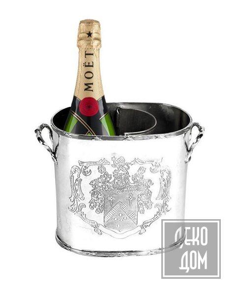 Eichholtz | Ведерко для льда Maggia Single (арт.100641) фото | ✆ +38(067)3-999-700 | Цена в Украине | Оригинальный декор для дома |
