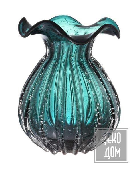 Eichholtz | Ваза Korakia L H33cm (арт.112566) фото | ✆ +38(067)3-999-700 | Цена в Украине | Оригинальный декор для дома |