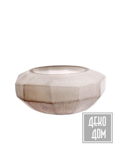 Eichholtz   Чаша Avance H15cm (арт.112576) фото   ✆ +38(067)3-999-700   Цена в Украине   Оригинальный декор для дома  