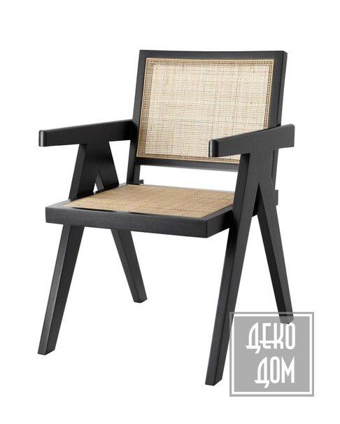 Eichholtz | Обеденный стул Aristide (арт.114165) фото | ✆ +38(067)3-999-700 | Цена в Украине | Оригинальный декор для дома |