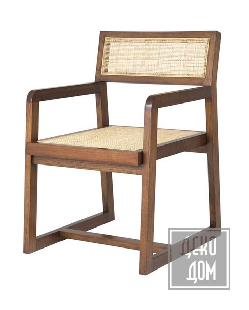 Eichholtz | Обеденный стул Dinant (арт.114430) фото | ✆ +38(067)3-999-700 | Цена в Украине | Оригинальный декор для дома |