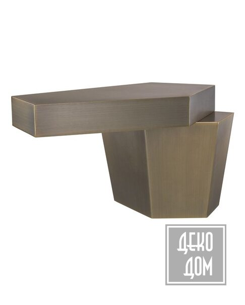 Eichholtz | Кофейный столик Calabasas H45cm (арт.113209) фото | ✆ +38(067)3-999-700 | Цена в Украине | Оригинальный декор для дома |