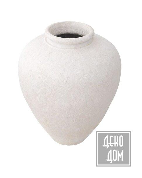 Eichholtz | Напольная ваза Reine L H83cm (арт.114275) фото | ✆ +38(067)3-999-700 | Цена в Украине | Оригинальный декор для дома |