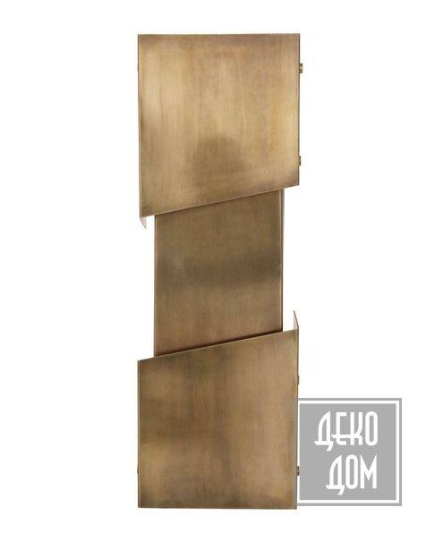 Eichholtz | Бра Shadow (арт.113687) фото | ✆ +38(067)3-999-700 | Цена в Украине | Оригинальный декор для дома |