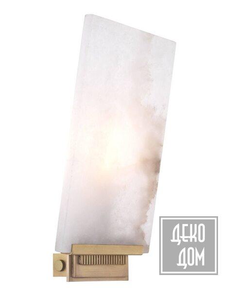 Eichholtz | Бра Mantra H30cm (арт.114445) фото | ✆ +38(067)3-999-700 | Цена в Украине | Оригинальный декор для дома |