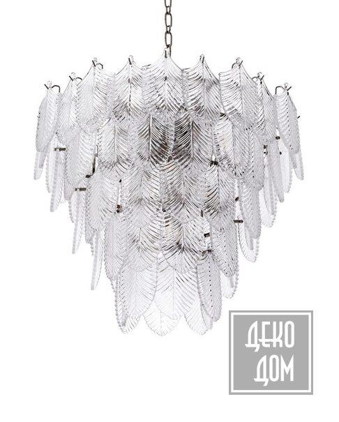 Eichholtz   Люстра Verbier S Ø60cm (арт.114781) фото   ✆ +38(067)3-999-700   Цена в Украине   Оригинальный декор для дома  