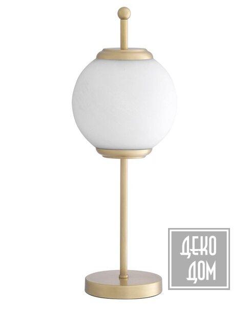 Eichholtz | Настольная лампа Deangelo H52cm (арт.114536) фото | ✆ +38(067)3-999-700 | Цена в Украине | Оригинальный декор для дома |