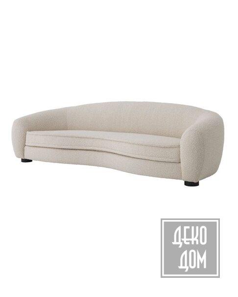 Eichholtz | Диван Freud 235х100cm (арт.114863) фото | ✆ +38(067)3-999-700 | Цена в Украине | Оригинальный декор для дома |