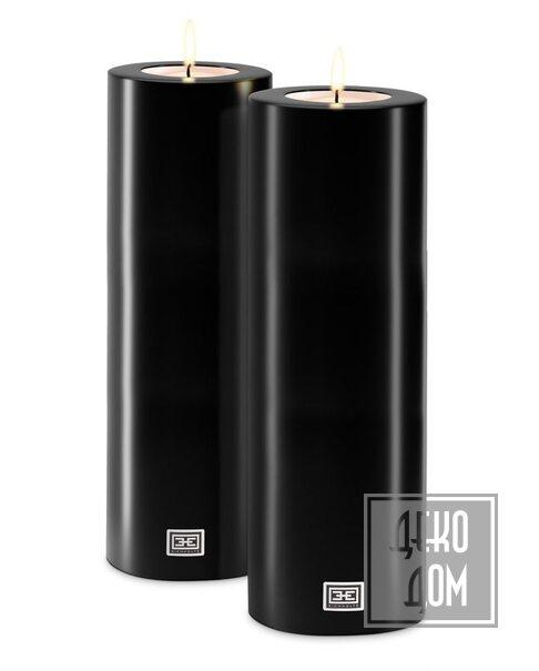 Eichholtz | Искусственная свеча H35cm 2\Set (арт.115305) фото | ✆ +38(067)3-999-700 | Цена в Украине | Оригинальный декор для дома |