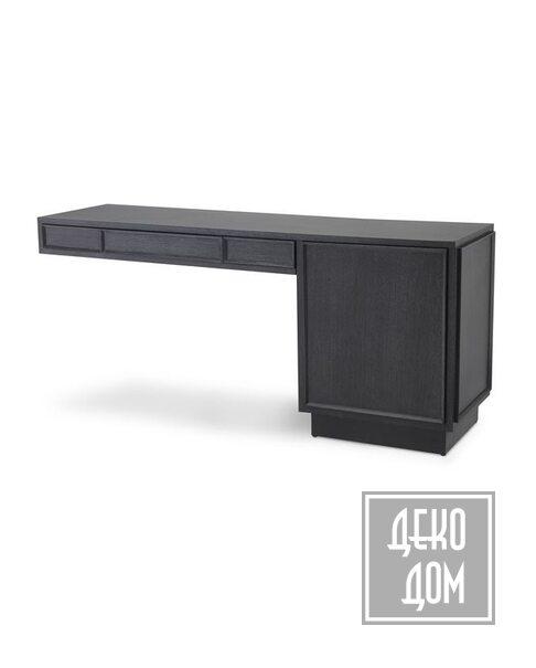 Eichholtz   Письменный стол Choo 183x51cm (арт.114595) фото   ✆ +38(067)3-999-700   Цена в Украине   Оригинальный декор для дома  