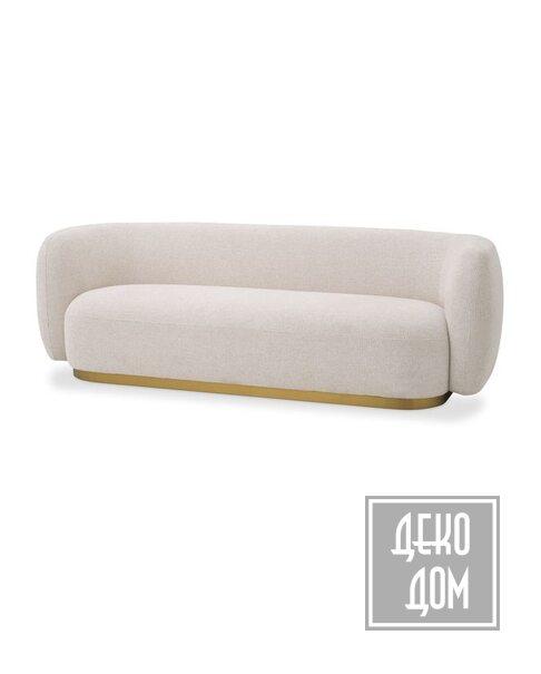 Eichholtz | Диван Roxy 223х96cm (арт.115136) фото | ✆ +38(067)3-999-700 | Цена в Украине | Оригинальный декор для дома |
