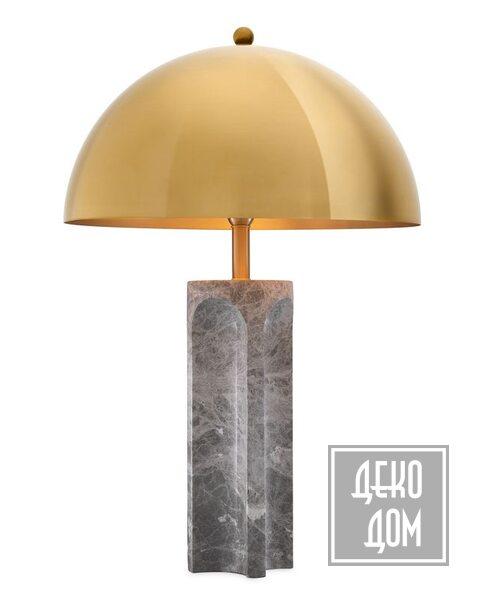 Eichholtz | Настольная лампа Absolute H76cm (арт.113970) фото | ✆ +38(067)3-999-700 | Цена в Украине | Оригинальный декор для дома |