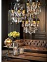 Eichholtz | Подсвечник Harrington L (арт.108033) фото | ✆ +38(067)3-999-700 | Цена в Украине | Оригинальный декор для дома |