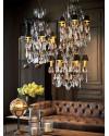 Eichholtz | Люстра Ch^ateau De Wideville (арт.106913) фото | ✆ +38(067)3-999-700 | Цена в Украине | Оригинальный декор для дома |