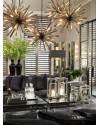 Eichholtz | Люстра Equalizer S (арт.109641) фото | ✆ +38(067)3-999-700 | Цена в Украине | Оригинальный декор для дома |