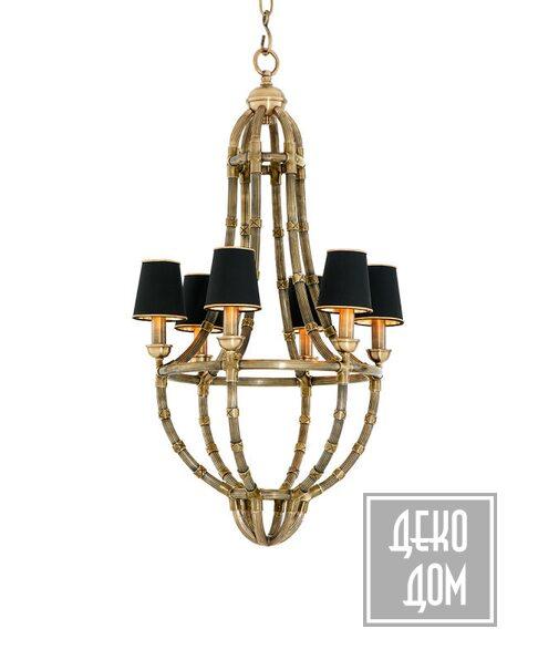 Eichholtz | Люстра Moreaux S (арт.110224) фото | ✆ +38(067)3-999-700 | Цена в Украине | Оригинальный декор для дома |