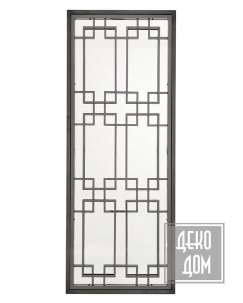 Eichholtz | Настенное зеркало Mota 85x220cm (арт.109556) фото | ✆ +38(067)3-999-700 | Цена в Украине | Оригинальный декор для дома |