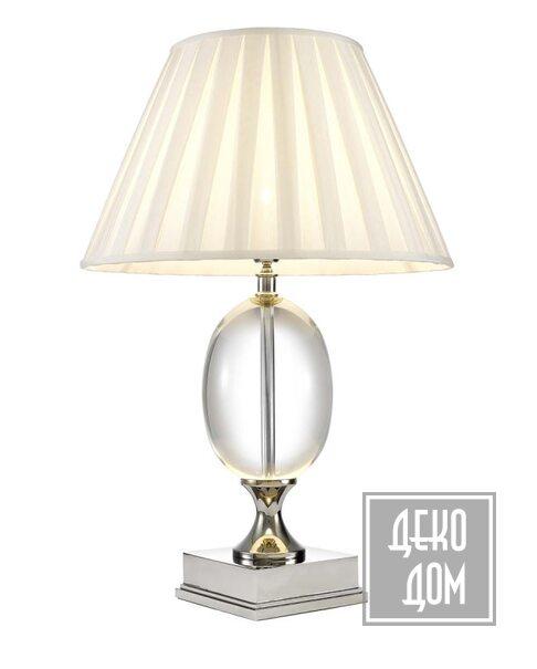 Eichholtz | Настольная лампа Galvin (арт.107336) фото | ✆ +38(067)3-999-700 | Цена в Украине | Оригинальный декор для дома |