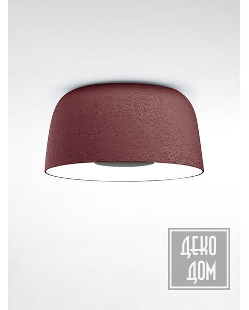 MARSET | Люстра Djembe Red Ø40cm (арт.A681-106) фото | ✆ +38(067)3-999-700 | Цена в Украине | Оригинальный декор для дома |
