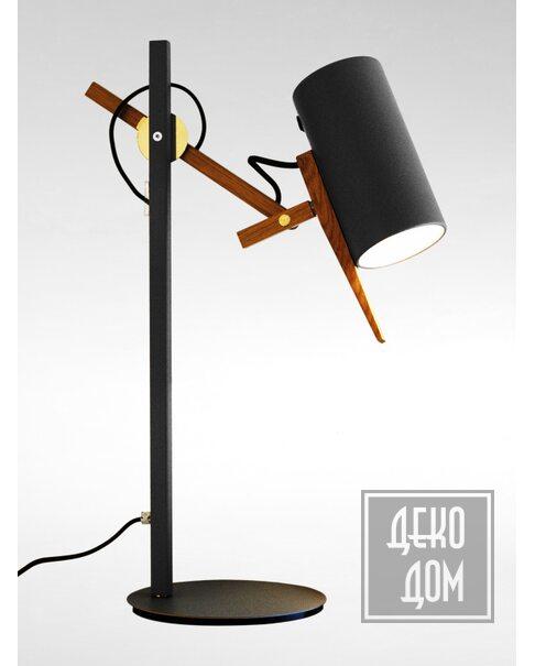 MARSET | Настольная лампа Scantling (арт.A626-020) фото | ✆ +38(067)3-999-700 | Цена в Украине | Оригинальный декор для дома |
