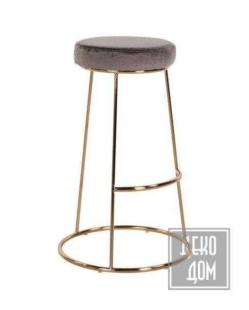 DecoDom   Барный стул Brandy Stone (арт.S4478) фото   ✆ +38(067)3-999-700   Цена в Украине   Оригинальный декор для дома  