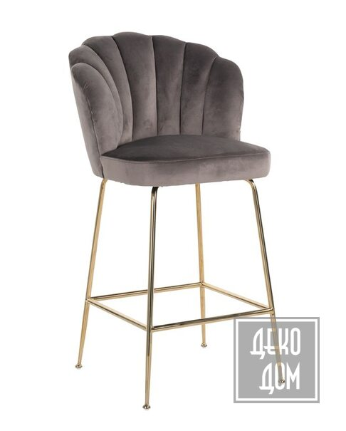 DecoDom   Барный стул Pippa Stone (арт.S4485) фото   ✆ +38(067)3-999-700   Цена в Украине   Оригинальный декор для дома  