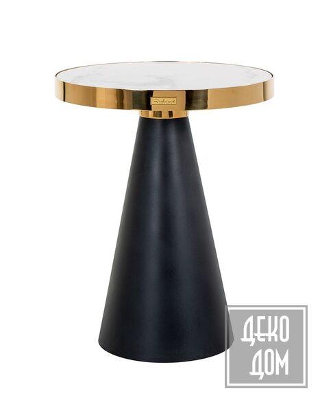 DecoDom | Cтолик Odin Ø45cm (арт.7360) фото | ✆ +38(067)3-999-700 | Цена в Украине | Оригинальный декор для дома |