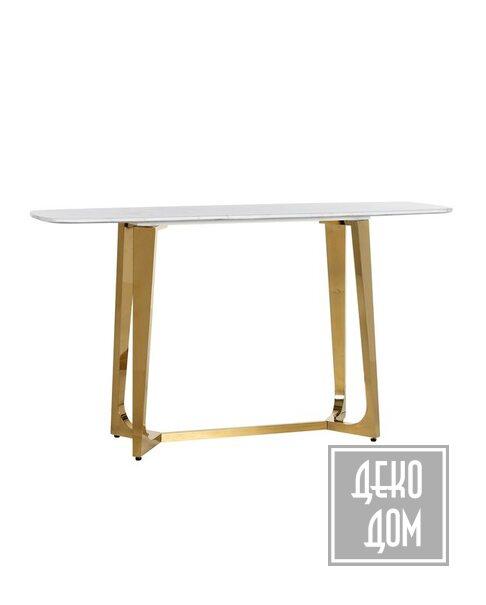DecoDom | Консольный столик Dynasty 150x45cm (арт.7230) фото | ✆ +38(067)3-999-700 | Цена в Украине | Оригинальный декор для дома |