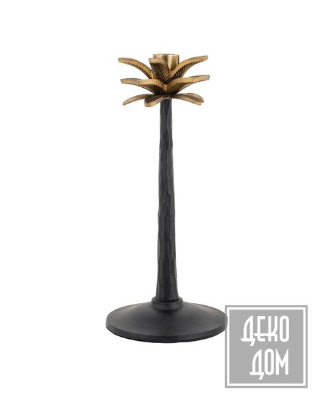 DecoDom   Подсвечник Amora Small H30cm (арт.KA-0092) фото   ✆ +38(067)3-999-700   Цена в Украине   Оригинальный декор для дома  