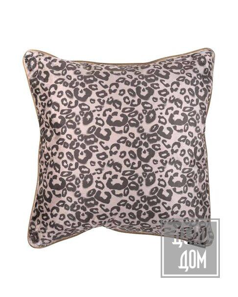 DecoDom | Подушка Jake 45x45cm (арт.KU-0058) фото | ✆ +38(067)3-999-700 | Цена в Украине | Оригинальный декор для дома |