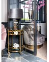 Настольная лампа Shira (арт.LB-0070)