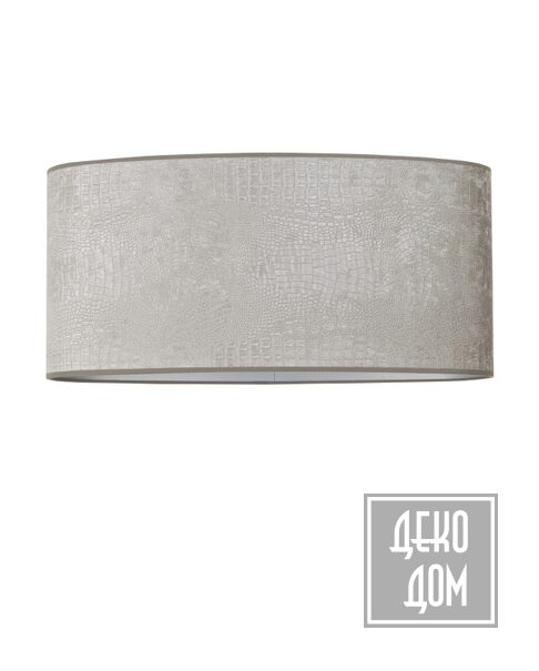 DecoDom   Абажур Marly Oval (арт.LK-0044) фото   ✆ +38(067)3-999-700   Цена в Украине   Оригинальный декор для дома  