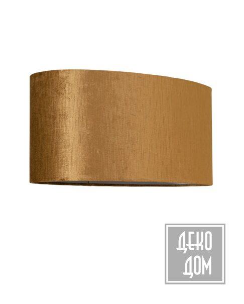 DecoDom | Абажур Goya Oval (арт.LK-0045) фото | ✆ +38(067)3-999-700 | Цена в Украине | Оригинальный декор для дома |