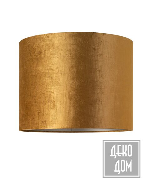 DecoDom | Абажур Goya XL Ø50cm (арт.LK-0045) фото | ✆ +38(067)3-999-700 | Цена в Украине | Оригинальный декор для дома |