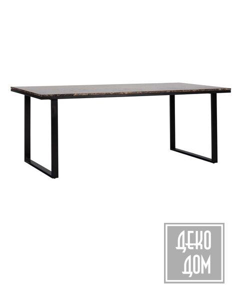 DecoDom | Обеденный стол Dalton 200x94cm (арт.7038) фото | ✆ +38(067)3-999-700 | Цена в Украине | Оригинальный декор для дома |