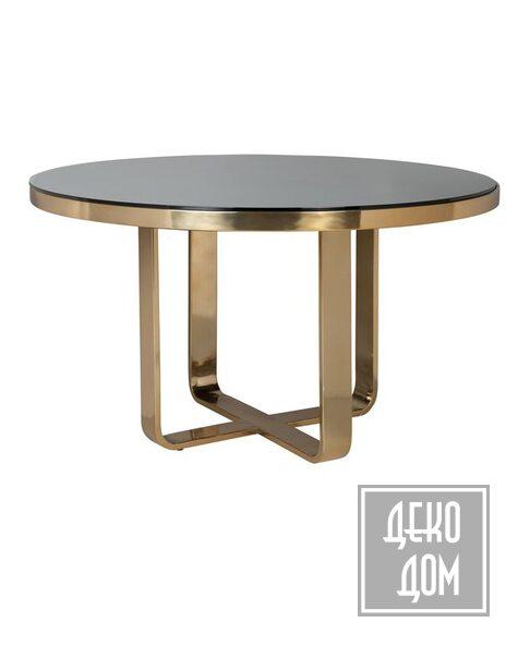 DecoDom | Обеденный стол Vendome Ø140cm (арт.9114) фото | ✆ +38(067)3-999-700 | Цена в Украине | Оригинальный декор для дома |