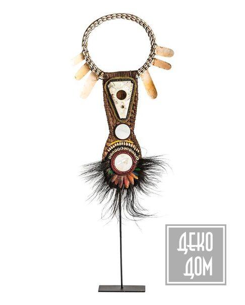 DecoDom* | Настольный декор VH-25645 (H84cm) фото | ✆ +38(067)3-999-700 | Цена в Украине | Оригинальный декор для дома |