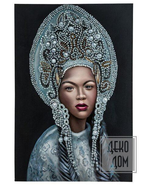 DecoDom* | Картина KALINA 150х100cm (VC-25521) фото | ✆ +38(067)3-999-700 | Цена в Украине | Оригинальный декор для дома |
