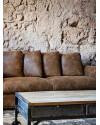 Кофейный столик TRENTON 120x65cm (VH-21030)