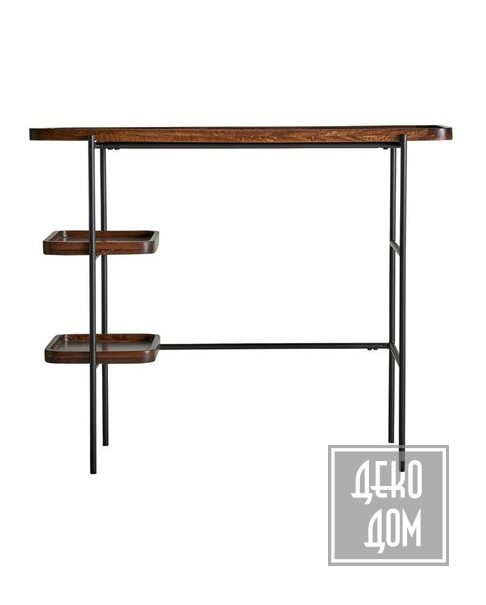 DecoDom* | Консольный столик BUSSANG (VC-29576) фото | ✆ +38(067)3-999-700 | Цена в Украине | Оригинальный декор для дома |