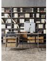 Письменный стол ZOLDO L150cm (арт.VH-27033)