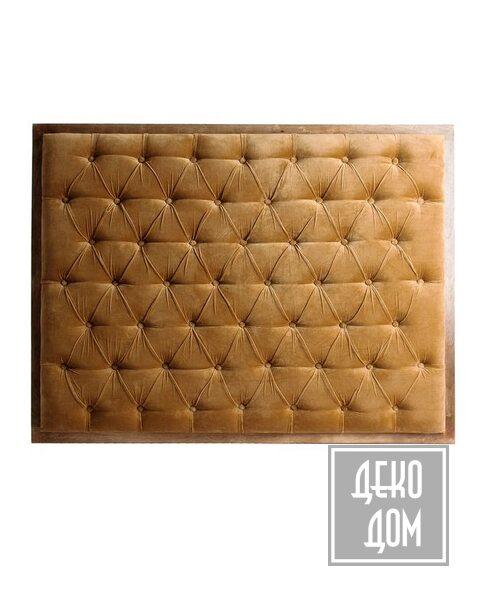 DecoDom*   Изголовье кровати VH-26780 (H120х160cm) фото   ✆ +38(067)3-999-700   Цена в Украине   Оригинальный декор для дома  