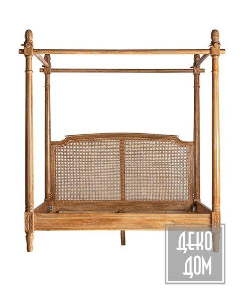 DecoDom* | Каркас кровати VH-28996 (200х225cm) фото | ✆ +38(067)3-999-700 | Цена в Украине | Оригинальный декор для дома |