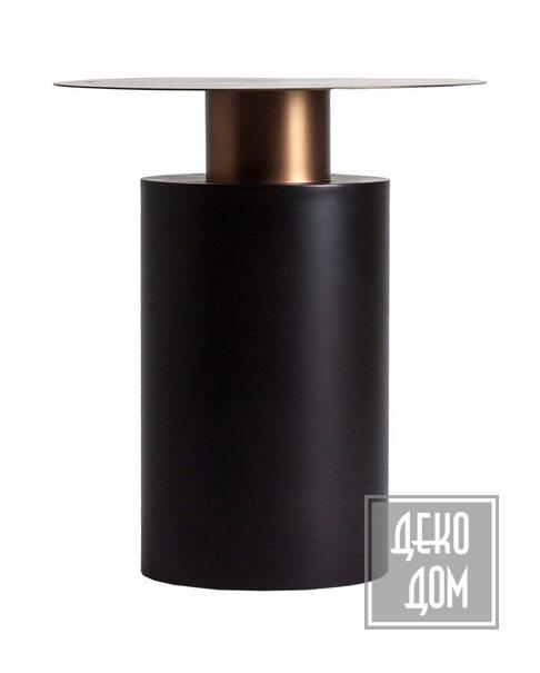 DecoDom* | Столик KLAM Ø46cm (VC-26188) фото | ✆ +38(067)3-999-700 | Цена в Украине | Оригинальный декор для дома |