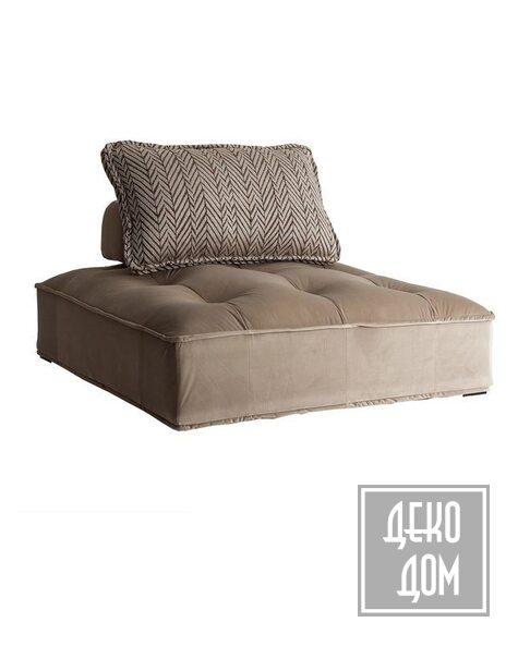 DecoDom* | Элемент дивана VC-27368 (120х120cm) фото | ✆ +38(067)3-999-700 | Цена в Украине | Оригинальный декор для дома |
