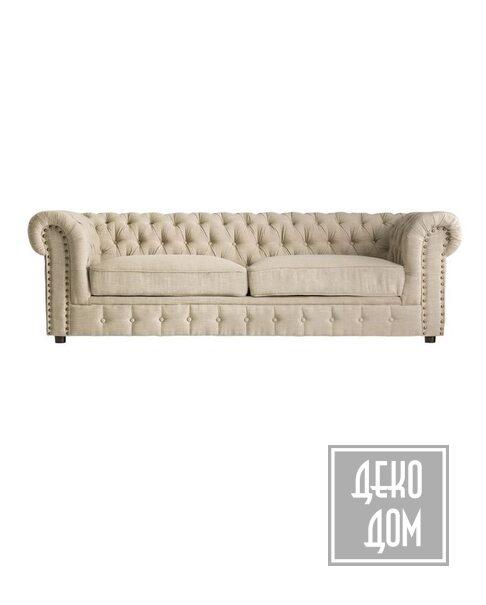 DecoDom* | Диван VH-21698 (230х95cm) фото | ✆ +38(067)3-999-700 | Цена в Украине | Оригинальный декор для дома |
