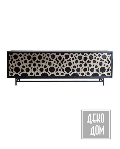 DecoDom* | ТВ-тумба VC-27590 (200х45cm) фото | ✆ +38(067)3-999-700 | Цена в Украине | Оригинальный декор для дома |