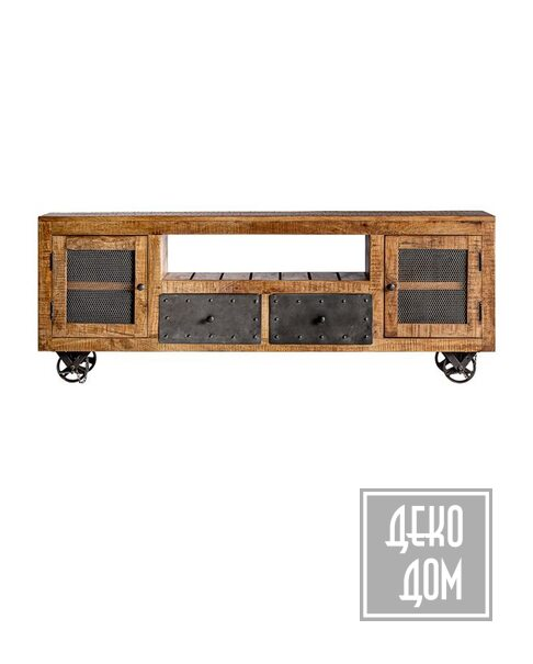 DecoDom* | ТВ-тумба VH-27800 (170х40cm) фото | ✆ +38(067)3-999-700 | Цена в Украине | Оригинальный декор для дома |