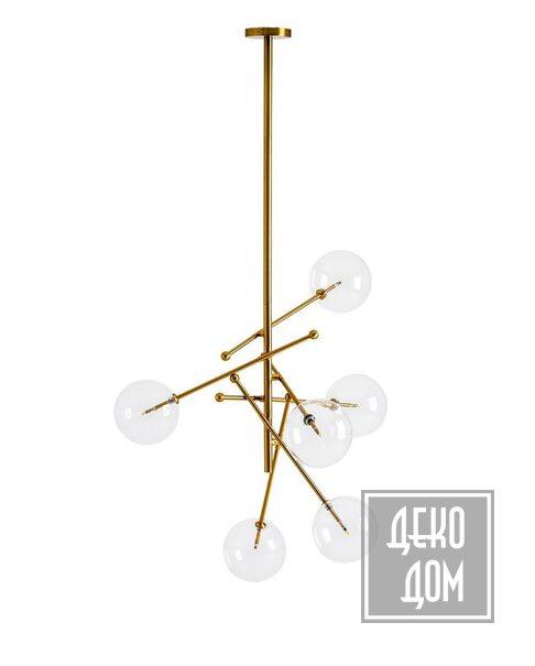 DecoDom*   Люстра VC-25814 (H132cm) фото   ✆ +38(067)3-999-700   Цена в Украине   Оригинальный декор для дома  